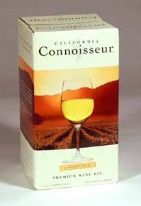 California Connoisseur California White 30 bottle